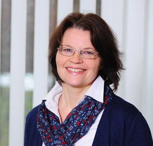 Sybille Kittelberger